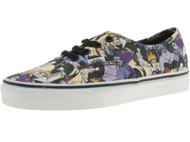 Disney Vans Shoes Villains